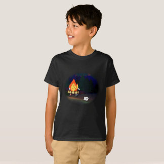 'Round the Campfire T-Shirt