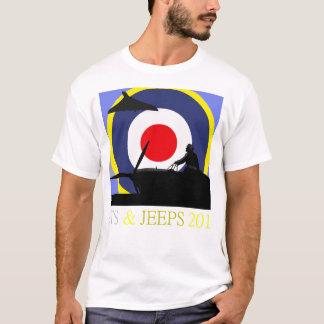 Roundel Tee Shirt British.