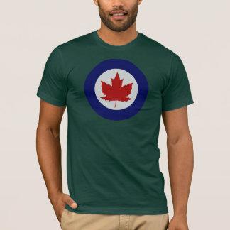 Roundel -Vintage RCAF T-Shirt