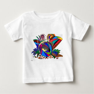 ROUNDHOUSE BABY T-Shirt