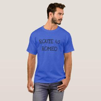 Route 45 Romeo Tee