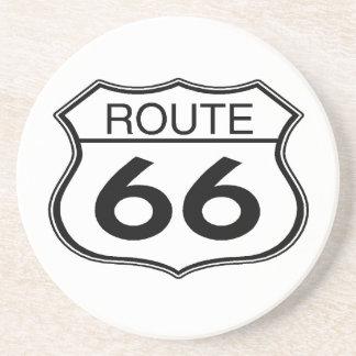 Route 66 - Coaster