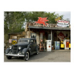 Route 66 General Store & Gas Station