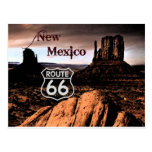Route 66 new Mexico Postcards