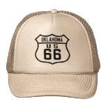 Route 66 - Oklahoma Cap