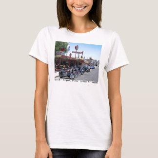 Route 66 ~ Seligman, Arizona T-Shirt