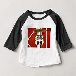 Route 66 Seligman Arizona Usa Baby T-Shirt