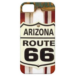 Route 66 Seligman Arizona Usa iPhone 5 Cover