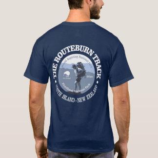 Routeburn Track T-Shirt