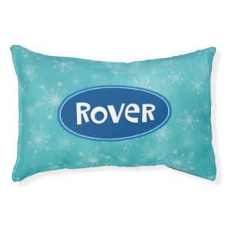 Rover Personalised Blue