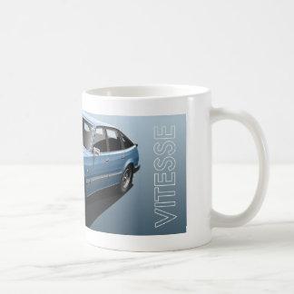 Rover SD1 Vitesse mug