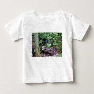 Row boat baby T-Shirt