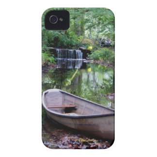 Row boat iPhone 4 cover