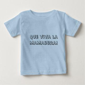 Rower Baby Baby T-Shirt