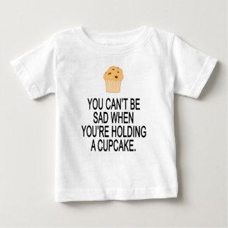 Rower Cupcake Baby Baby T-Shirt