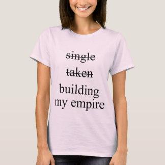 Rower Empire Woman T-Shirt