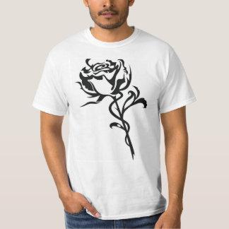 Rower flower man T-Shirt