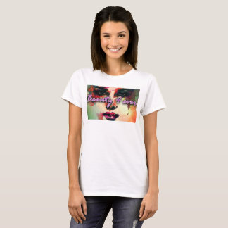 Rower for lady T-Shirt