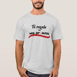 Rower love promise T-Shirt