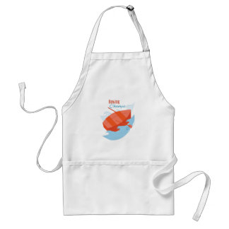Rowing Champs Aprons