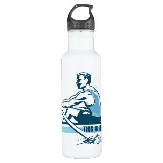 Rowing Crew 710 Ml Water Bottle