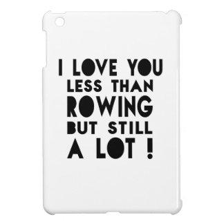 Rowing Designs iPad Mini Case