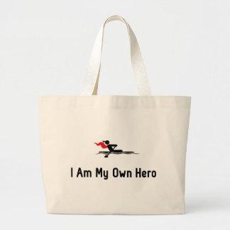 Rowing Hero Jumbo Tote Bag