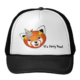 Roxie Party Time Trucker Hat
