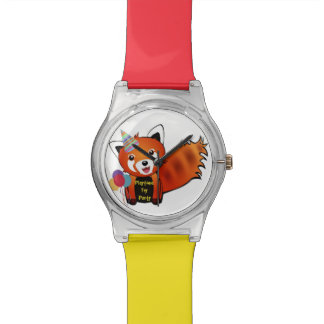Roxie Playtime Toy Party Watch