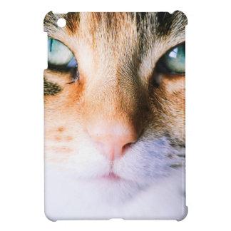 Roxie the cat iPad mini cases