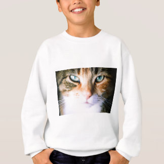 Roxie the cat sweatshirt