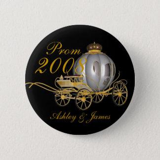 Royal 2008 Prom Pin