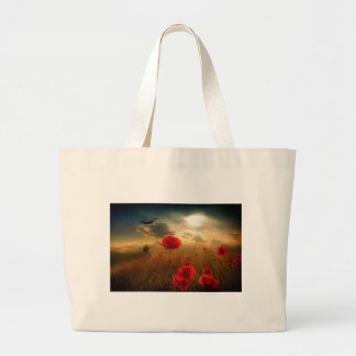 Royal Air Force Tribute Large Tote Bag