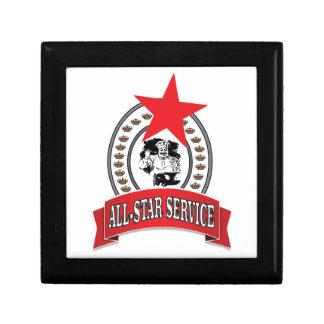 royal all-star service gift box
