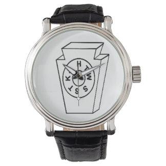 Royal Arch Watch