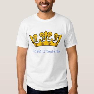 Royal Baby T-shirts