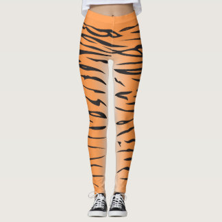 Royal Bengal Tiger Leggings