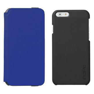 Royal Blue Incipio Watson™ iPhone 6 Wallet Case