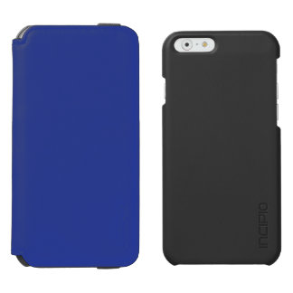Royal Blue Incipio Watson™ iPhone 6 Wallet Case
