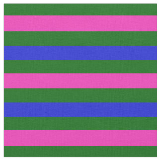 royal blue, island green, pink stipe, stripes fabric