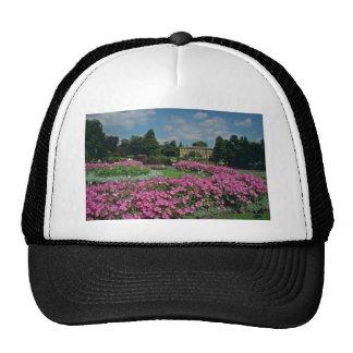 Royal Botanical Gardens at Kew, London, Englan Hats