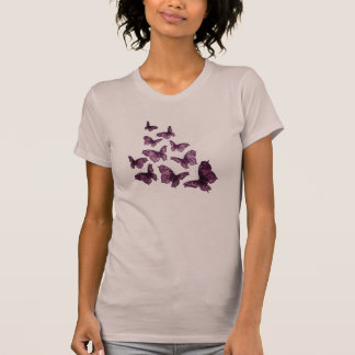 Royal Butterflies T-Shirt