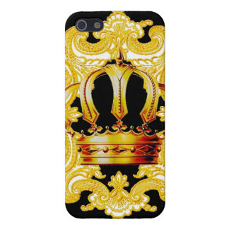 Royal case cover for iPhone 5/5S