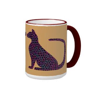 Royal Cat CrystalKatz Mugs