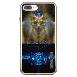 Royal Cat Incipio DualPro Shine iPhone 8 Plus/7 Plus Case