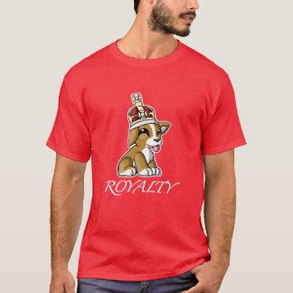 Royal Corgi T-Shirt