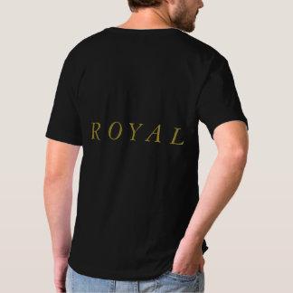 Royal Court V-Neck T-Shirt