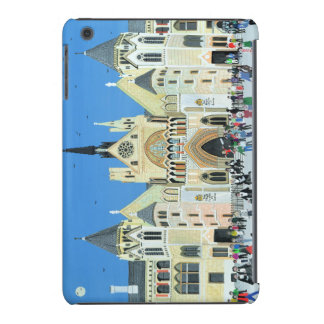 Royal Courts of Justice London 1994 iPad Mini Case