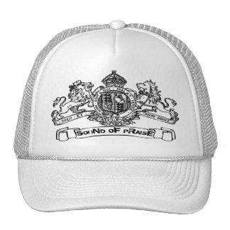 Royal Crest Hat