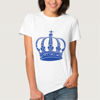 Royal Crown 02 - Navy Tshirt